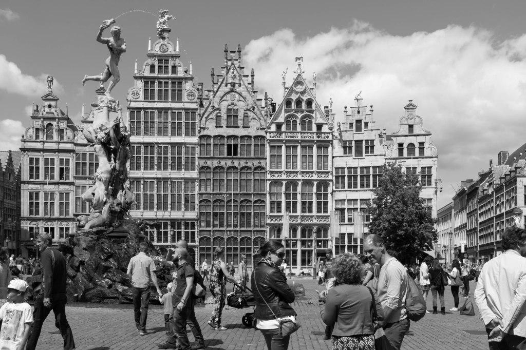 2014-06-19 Dagje Antwerpen
